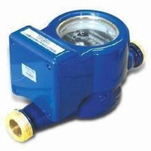 Drahtloser Fernsteuerungs-heißer Wasser-Messinstrument