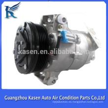 CVC6 12v auto compresor de aire para OPEL ZAFIRA OPEL ASTRAH 133119 24466994 93196859 1854528 6854059