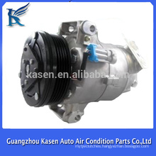 CVC6 12v auto air compressor for OPEL ZAFIRA OPEL ASTRAH 133119 24466994 93196859 1854528 6854059