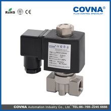 hk02 vacuum 24v hydraulic solenoid valve for hot style