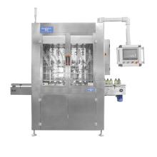 Automatic liquid filling bottle filling machine 100-500ml production line