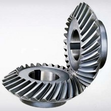 steel driving bevel gear for automotive
