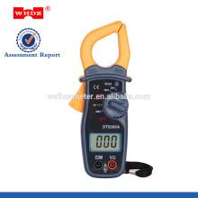 pince multimètre DT9300A avec maintien de données de buzzer de continuité