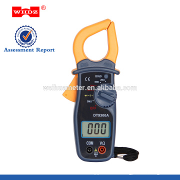 clamp multimeter DT9300A with Continuity Buzzer Data Hold