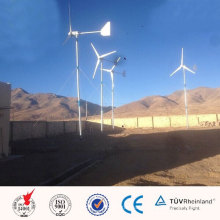 2kw homemade vento geradores kit tipo de energia eólica