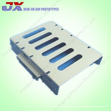 Personalizado de alta calidad Metal formación fabricante de China