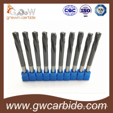High Precision Solid Carbide Long Machine Reamer