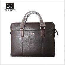 Мужская коричневый винтажный из натуральной кожи Воловья кожа путешествий багаж вещевой тренажерный зал сумки