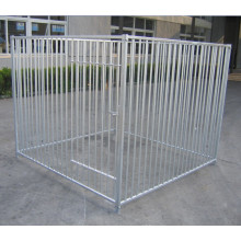 Tube Pet Kennel Panels
