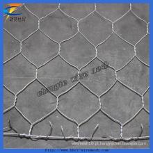 China Profissional Fabricação Caixa de Gabion de alta qualidade, ISO 9001, CE