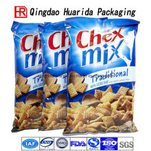 Aluminum Foil Plastic Chips Packing Bag Food Packaging Bag
