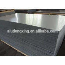 Anodizing Grade 3000 Series Aluminium Plate/Sheet with Best Price and Quality