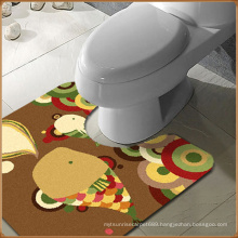 2014 Hot Sale New Design of Bath Mat