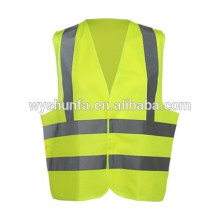 high visibility short sleeve Safety vest Reflective vest hi vis vests