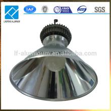 Hojas de aluminio reflectantes de calor