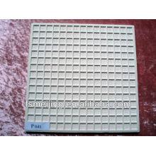 plaques de qualité résistant à la chaleur comme la fabrication