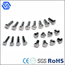 Blind Rivet Rivets solides de haute qualité Rivets en aluminium