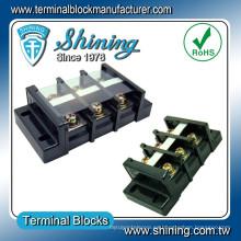 TB-150 Montaje en cualquier polo Cable de prueba de explosión de 150 amperios