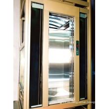XIWEI máquina sin habitación económica y económico ascensor Villa