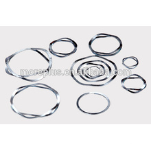DIN 137 Zinc Plated Wave Washer