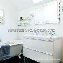 2013 FSC certified Modern Fashionable MDF Bathroom Cabinet