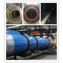 Erreichte technische zuverlässige Qualitäts-Biomasse-trocknende Ausrüstung