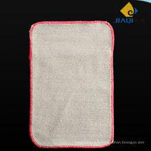 Microfibre tablette PC efface le dos