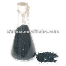 PJ8X16 type charbon actif cassé pour la purification de l'eau