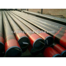 electrical resistance welded steel pipe