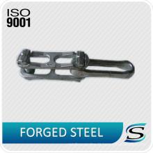 Geschweißte Stahlwerk-Schaber-Kette für Bergbau-Förderer