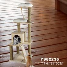 High Cat Tree, Cat House (YS82236)