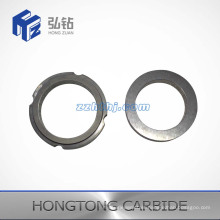 Tungsten Carbide Seal Rings Manufacturer
