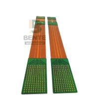 Hög precision 4 Layer Medical Apparatus Rigid-Flex Board