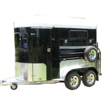 2 horse trailer with living quarters