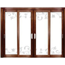 Aluminium Profile Sliding Multifunctional Aluminum Door