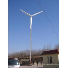Turbina de viento de Horizontal20kW de mejor calidad