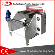 Automatic Roll to Sheet Cutter for Paper, Foil, Embroidery Backing