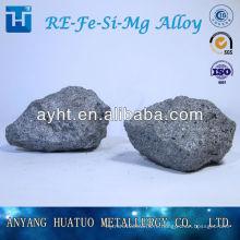 Приятная цена Ферро кремния магния с поставщиком Китай