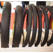 20 Inch Colored BMX Bike Tires 20X1.95