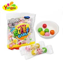 Kids cheap 3 in 1 Fruits Roll Bubble Gum