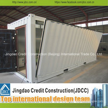 Design Flan Automatic Container House