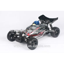 RC1/10 escala 4WD gasolina Nitro RC modelo carro