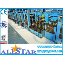 Welding Pipe Making Machine Complete Production Line