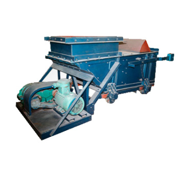 Jenis Reciprocate Tradisional Belt Feeder