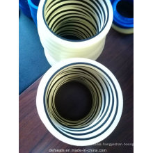 PU Excavator Hby Seal/ Buffer Ring