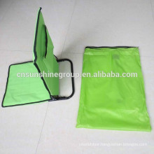 Folding beach seat,beach cushion