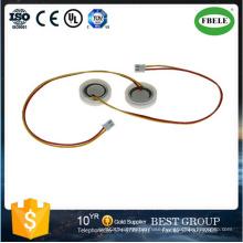 Piezoelectric Buzzer Buzzing Transducting Piezoid