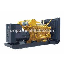 Générateur mondial de l'industrie du moteur diesel Jichai