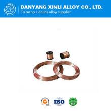 Высококачественный сплав Constantan Alloy Wire 6j40