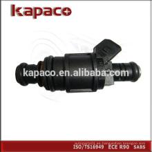 Inyector de combustible de calidad superior 90536149 para OPEL Vectra / SAAB / VAUXHALL